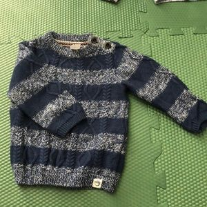 Toddler H&M sweater
